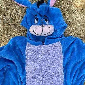 Disney Adult One Piece Costume Pajama